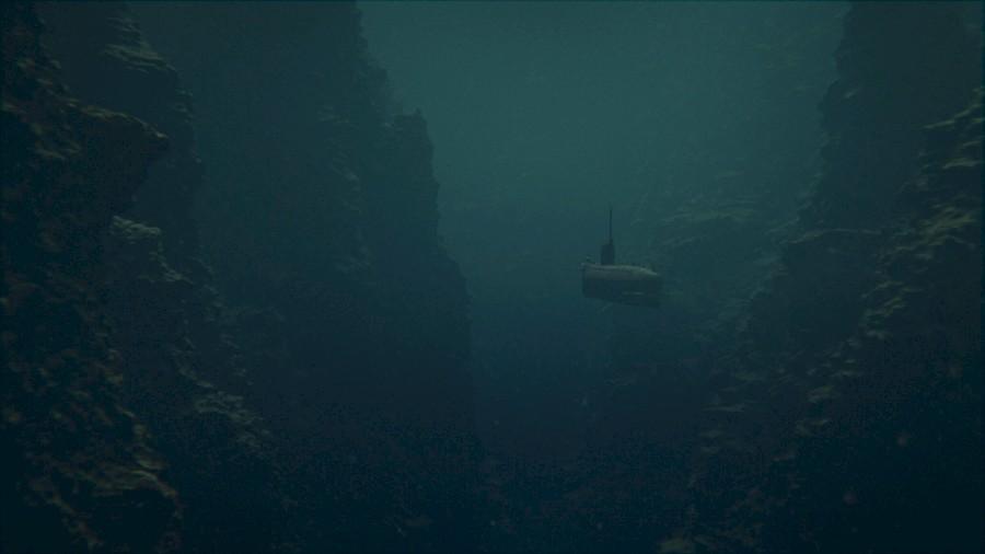 Union VFX - Black Sea
